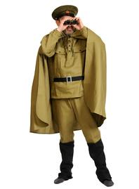 Soviet Officer Uniform